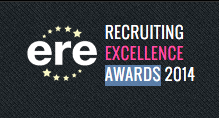 ERE Recruiting Excellence Award