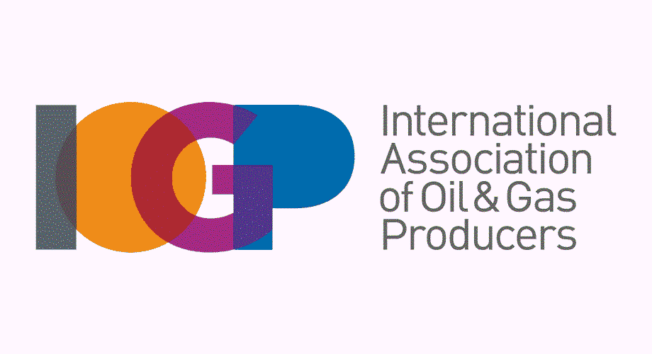 OGP The International Association of Oil & Gas producers
